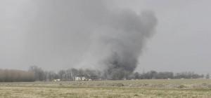 Brand Omtadaweg 24-03-2005 (afstand)