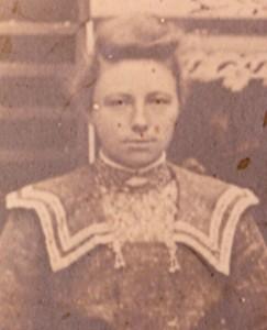 Frouwke Omta (1873 - 1954)