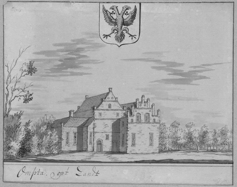 Omtadaborg 1672
