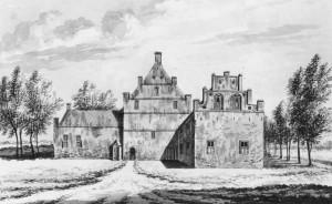 Omtadaborg 1725
