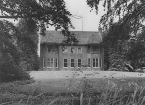 Oude Laan zwart-wit (Usquert)