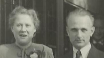 ??? Albert Omta (1914-2008) & Elisabeth Bartels (?-?)