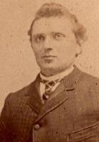 Klaas Aldert Omta (1836- 1916)
