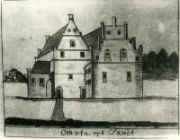 Omtadaborg (1650)