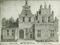 Omtadaborg (1750)