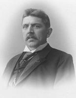 Rembertus Pieter Dojes (1860 - 1947)
