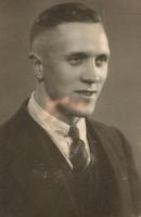 Jan Oostindier (1920 - 1969)