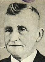 Aldert Derk Omta (1879 - 1944)