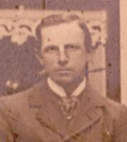 Jan Wiert Omta (1863 -1937)