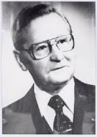 Fokko Omta (1910 - 1989)