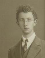 Klaas Abe Schipper (1906 - 1949)