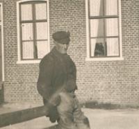 Harm Willems Bleeker (1849 - 1930)