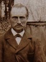 Fokko Omta (1840 - 1933)
