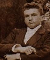 Pauwel Wiert Omta (1880 - 1974)