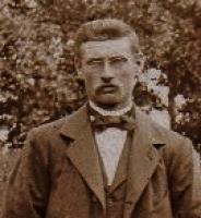 Wiert Pauwel Omta (1877 -1918)