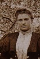 Willemina Omta (1883 - 1957)