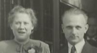 Foktje Geziena Omta (1913 – 1989) & Pieter Vos (1913 – 1985)