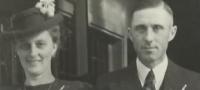 Reino Mulder (1915 - 2001) & Geert Hendrik Omta (1914 - 2003)