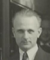 Pieter Vos (1913 -1985)