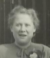 Foktje Geziena Omta (1913 -1989)