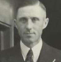 Geert Hendrik Omta (1914-2003)