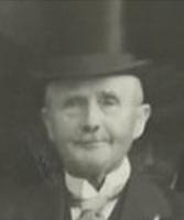 Pauwel Wiert Omta (1880-1974)