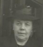 Geertje Swierenga (1887-1968)