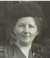 Antje Henderika Douma (1914 - 2000)