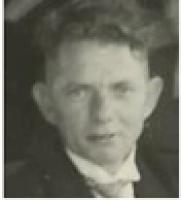 Fokko Albert Douma (1917 - 2006)