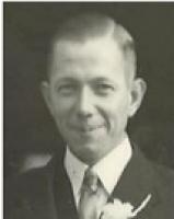 Albert Douma (1920 - 2010)